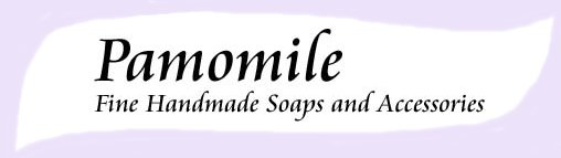 Pamomile Fine Handmade Soaps from New Hampshire